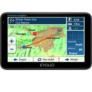 A.Navigator GPS Evolio