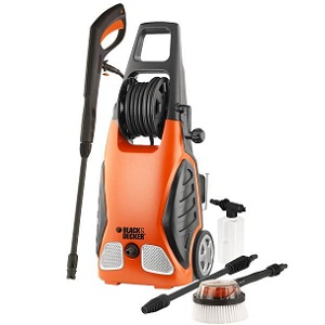 BLACK & DECKER PW1700 Supreme 1