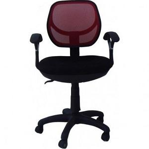 1. Scaun ergonomic mediu