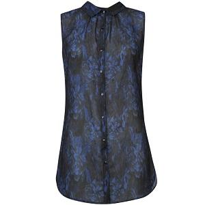 1.Firetrap Elegant Sleeveless Shirt