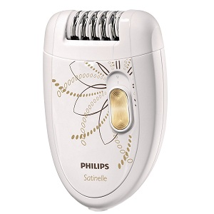 1.Philips Satinelle HP6540-00