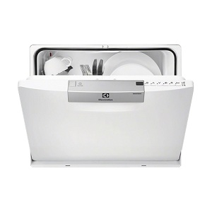 2.Electrolux ESF2300OW