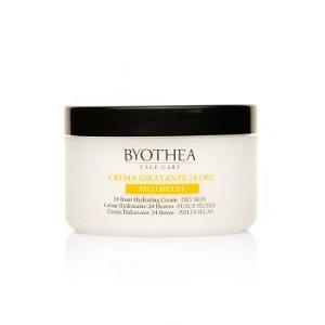 3. Crema hidratanta Byothea 24H
