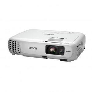 3. Epson EB-X18
