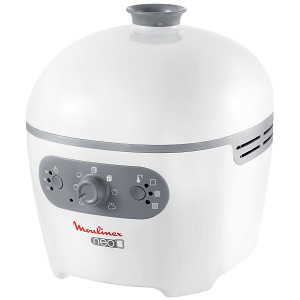3.Moulinex Home Bread Neo OW120130
