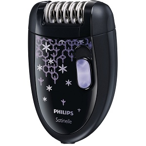 A.Epilator Philips