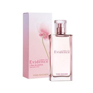 1. Apă de parfum Comme une Evidence