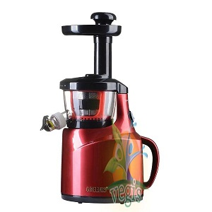 1. Greenis Slow Juicer