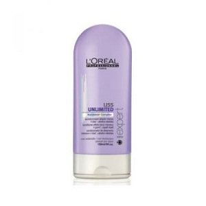 1. L'Oreal Professionnel Liss Unlimited