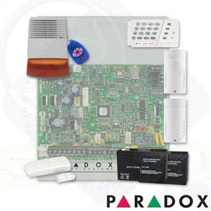 1. Paradox Kit MG5000 EXT