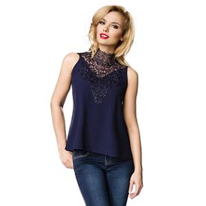 19. Maxine Chic Top
