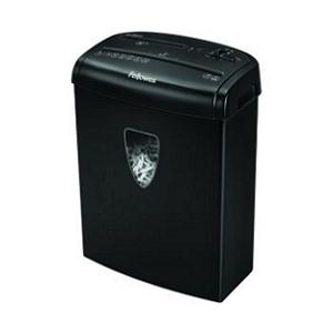 2) Fellowes H-8CD