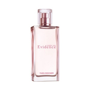 2. Apă de parfum Comme une Evidence