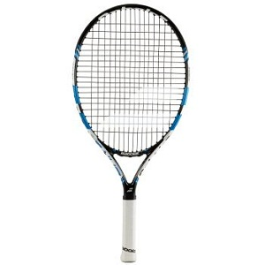 2. Babolat Pure Drive Junior 23