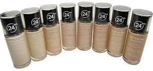 2. Colorstay Dry Skin