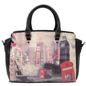 2. Dasha London