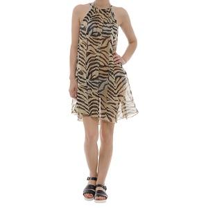 2.Miniprix Beach Dress