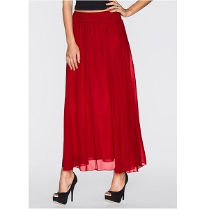 3. BodyFlirt Maxi Skirt