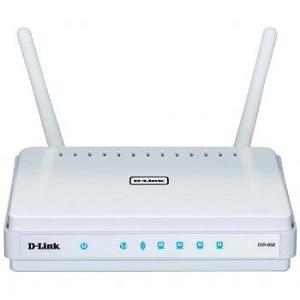 3. D-Link DIR-652