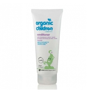 3. Green People Organic Children