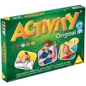 3. Piatnik - Activity Original 2