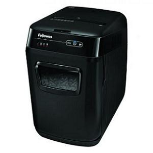 4) Fellowes Automax