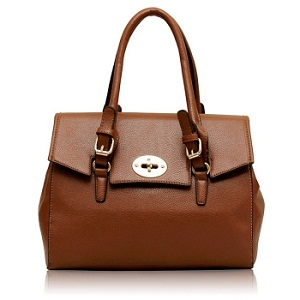 4. Maxine Color Brown