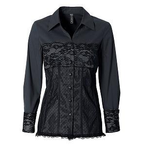 4.Rainbow Lace Shirt
