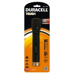 5. Duracell Tough SLD100