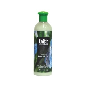 5. Faith In Nature Rosemary Conditioner