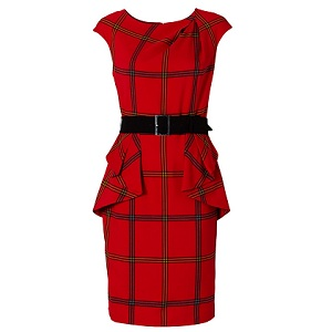 5.BPC Selection Elegant Plaid