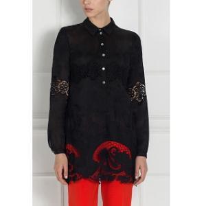5.Nissa Black Lace