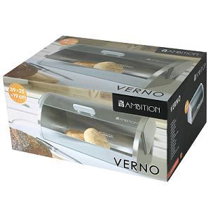 7) Ambition Verno