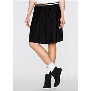 7. Rainbow Simple Skirt