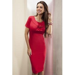 7.Enny Office Dress