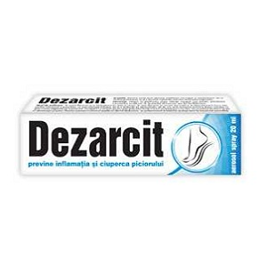 1. Dezarcit Spray