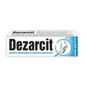 1. Dezarcit Spray