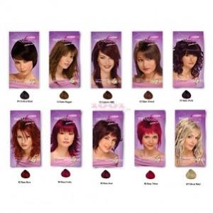 1. Loncolor Trendy Colors