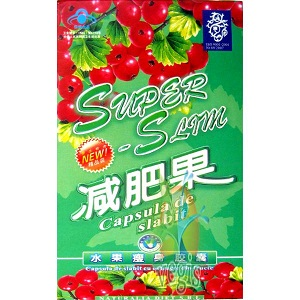 1. Naturalia diet super slim