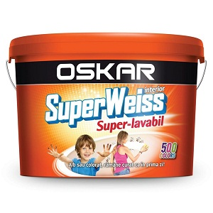 1. Oskar SuperWeiss interior