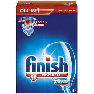 1. Tablete Finish All in One