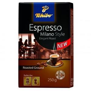 1. Tchibo Espresso Milano Style