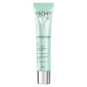 1. Vichy Normaderm BB Clear Claire