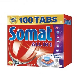 2. Somat All in One