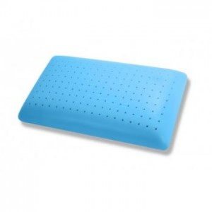 3. Aquagel Memory-Foam