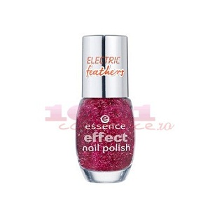 3. Essence Electric Feathers That's My Pop Cake