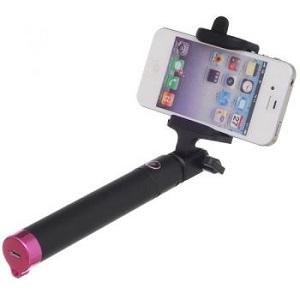 3. Selfie Stick Bluetooth pliabil compact