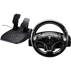 3.Thrustmaster Force Feedback T100
