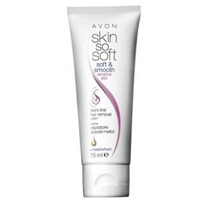 4. Avon Skin So Soft