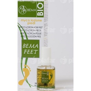 4. Bema Bio Feet